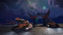 Screenshot for Battlezone: Combat Commander - click to enlarge