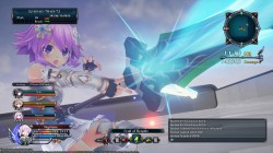 Screenshot for Cyberdimension Neptunia: 4 Goddesses Online - click to enlarge