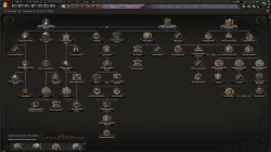 Screenshot for Hearts of Iron IV: Death or Dishonor - click to enlarge
