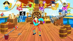 Screenshot for Just Dance 2018 - click to enlarge