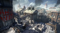 Screenshot for Gears of War: Judgment - click to enlarge