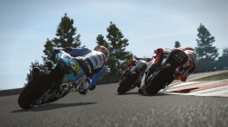 Screenshot for MotoGP 17 - click to enlarge