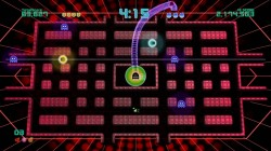 Screenshot for PAC-MAN Championship Edition 2 PLUS - click to enlarge