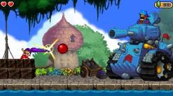 Screenshot for Shantae and the Pirate
