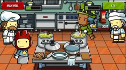 Screenshot for Scribblenauts Showdown - click to enlarge