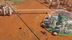 Screenshot for Surviving Mars - click to enlarge