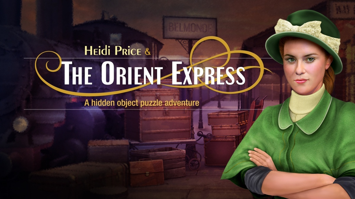 Screenshot for The Orient Express on iOS