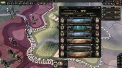Screenshot for Hearts of Iron IV: Together for Victory - click to enlarge