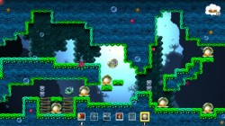 Screenshot for Toki Tori - click to enlarge