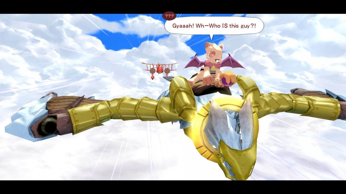 Screenshot for Zwei: The Ilvard Insurrection on PC