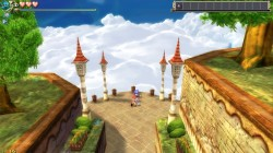 Screenshot for Zwei: The Ilvard Insurrection - click to enlarge