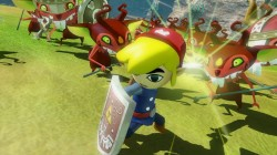 Screenshot for Hyrule Warriors: Definitive Edition - click to enlarge