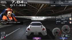 Screenshot for Fast Beat Loop Racer GT - click to enlarge
