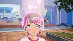 Screenshot for Gal*Gun 2 - click to enlarge