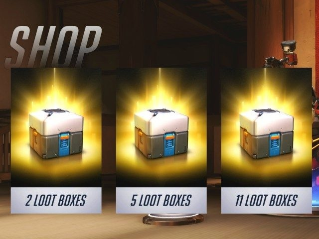 Image for Critical Hit: Lootboxes: A True Evil, or Merely Misunderstood?