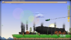 Screenshot for Rogue Aces - click to enlarge