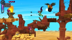 Screenshot for Shantae: Half-Genie Hero - Ultimate Edition - click to enlarge