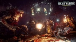 Screenshot for Space Hulk: Deathwing Enhanced Edition - click to enlarge