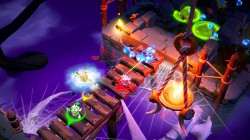 Screenshot for Super Dungeon Bros. - click to enlarge