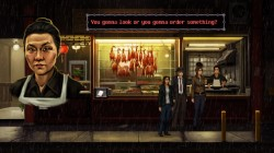 Screenshot for Unavowed - click to enlarge