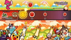 Screenshot for Taiko no Tatsujin: Drum