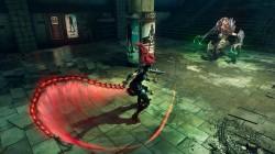 Screenshot for Darksiders III - click to enlarge