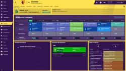 Screenshot for Football Manager 2019 - click to enlarge