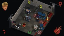 Screenshot for Friday the 13th: Killer Puzzle - click to enlarge