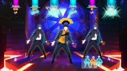 Screenshot for Just Dance 2019 - click to enlarge