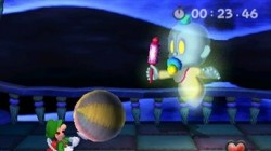 Screenshot for Luigi