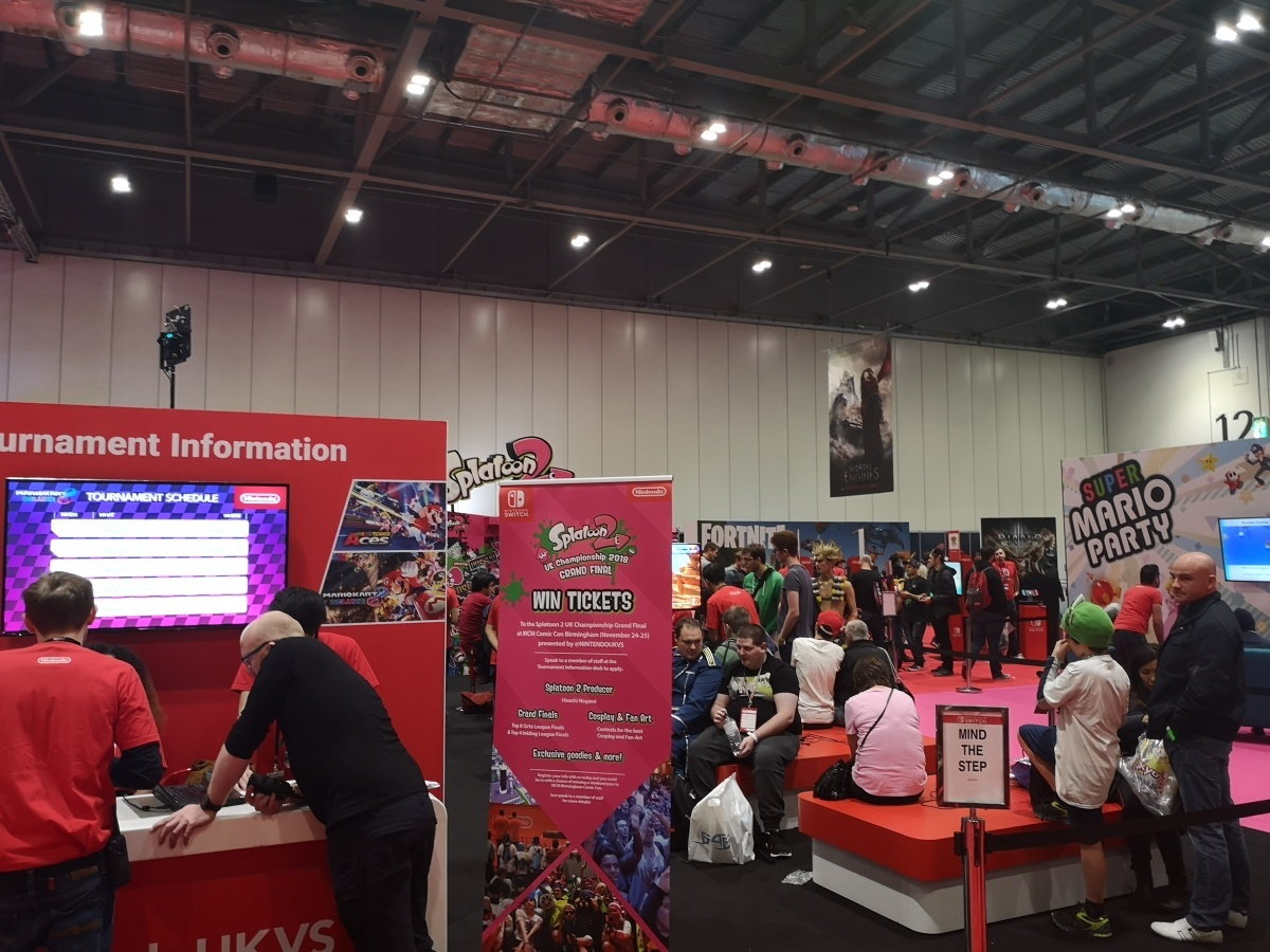 Image for INSiGHT: MCM Comic Con London 2018