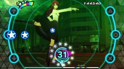 Screenshot for Persona 3: Dancing in Moonlight - click to enlarge