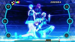 Screenshot for Persona Dancing: Endless Night Collection - click to enlarge