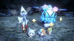 Screenshot for World of Final Fantasy Maxima - click to enlarge