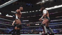 Screenshot for WWE 2K19 - click to enlarge