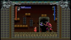 Screenshot for Castlevania Requiem: Symphony of the Night & Rondo of Blood - click to enlarge