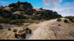 Screenshot for Dakar 18 - click to enlarge