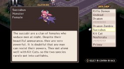 Screenshot for Disgaea 1 Complete - click to enlarge