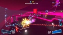 Screenshot for Disco Dodgeball Remix - click to enlarge