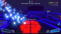 Screenshot for Disco Dodgeball Remix - click to enlarge