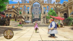 Screenshot for Dragon Quest XI: Echoes of an Elusive Age - click to enlarge