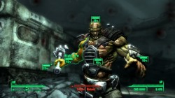 Screenshot for Fallout 3 - click to enlarge