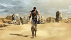 Screenshot for Fist of the North Star: Lost Paradise - click to enlarge