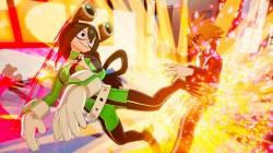 Screenshot for My Hero One