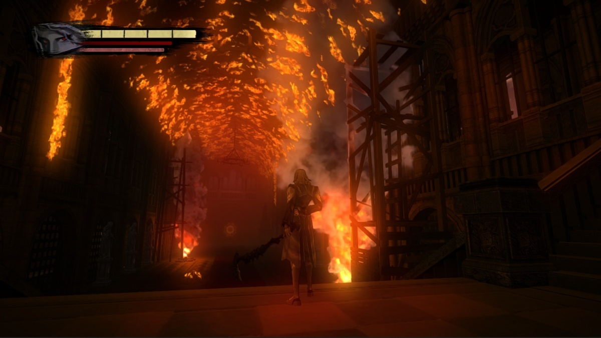 Screenshot for Anima: Gate of Memories - The Nameless Chronicles on PC
