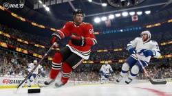 Screenshot for NHL 19 - click to enlarge