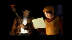 Screenshot for Shenmue I & II - click to enlarge