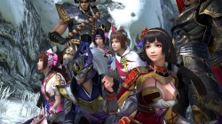 Screenshot for Warriors Orochi 4 - click to enlarge