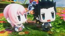 Screenshot for World of Final Fantasy Maxima - click to enlarge