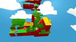 Screenshot for Woodle Tree Adventures Deluxe - click to enlarge